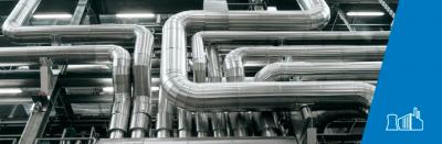 Circuits tuyauteries calorifuge isoer
