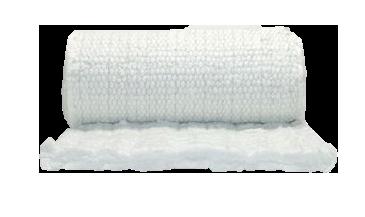 nappe en laine de verre ISOVER