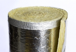 CLIMCOVER Roll Alu1 solutions d'isolation par l'extérieur des réseaux aérauliques