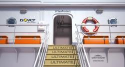 Gamme U SeaProtect - Isolation Marine & Offshore