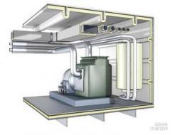 HVAC & équipement technique
