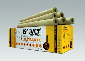 U PIPE Système d'isolation thermique et acoustique des tuyauteries et canalisations