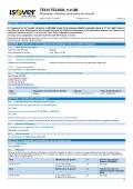 DVDS Tech Telisol 5.0 QN