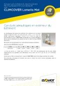 CCTP CLIMCOVER Lamella Mat