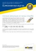 CCTP CLIMCOVER ROLL ALU2 KA