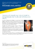 CCTP HOUSSES ISOLANTES