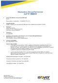 CLIMLINER ROLL V2 - DOP 0002-05