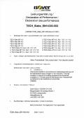 DOP U Tech WM MT 5.0