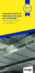 FORMATION CLIMAVER